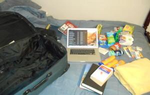 Cuba Packing