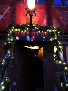 Special Christmas Shop