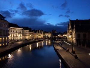 Belgium Nights