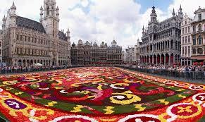grand palace belgium