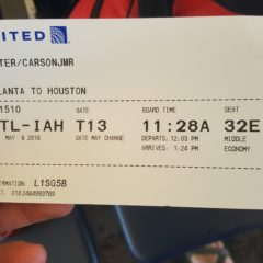 Pre-Departure To Nicaragua