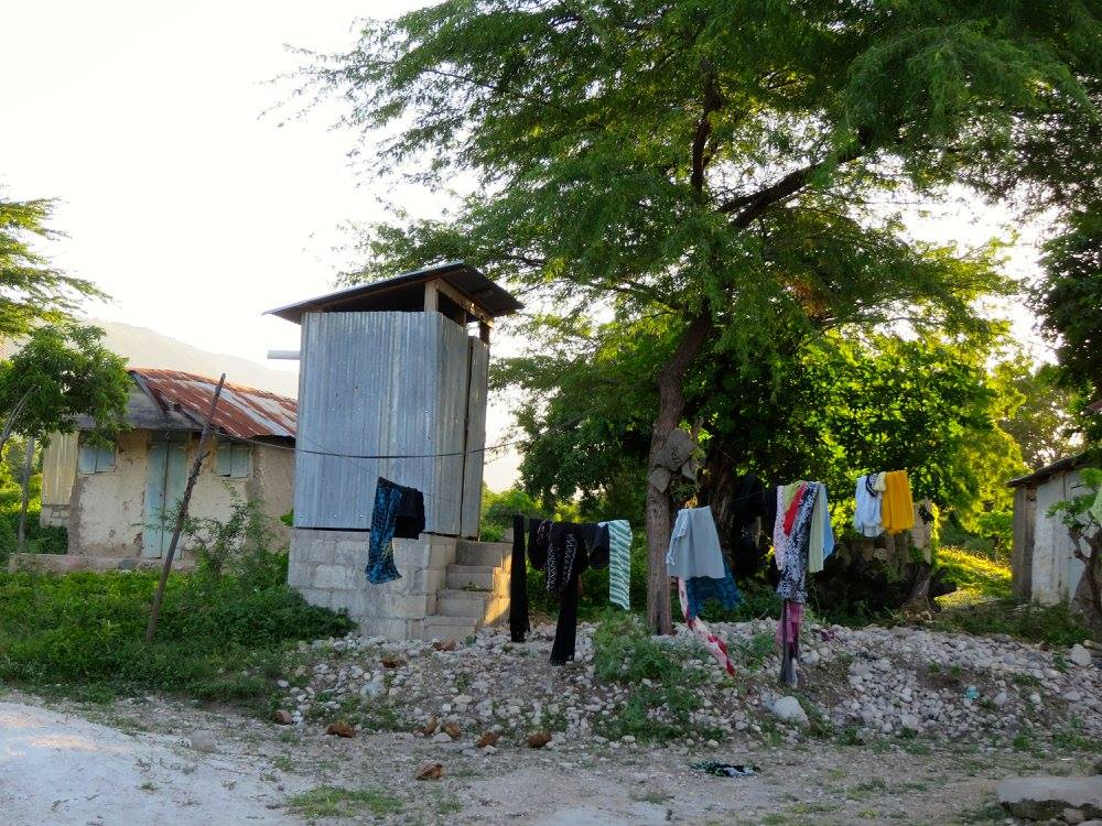 Haiti, A Poor Country with a Rich Culture
