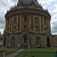 Oxford – You Will Be Missed