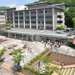 [Pre-Departure] Why I wanted to go to Japan and Ritsumeikan University