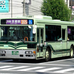 Transportation in Japan