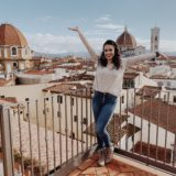 Planning – Thoughts After a Week in Florence