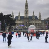 Living the (Ice) Dream in Vienna
