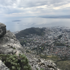 Cape Town, Great Town