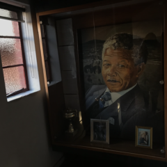 Food, Friends, and Freedom Fighters – First Week in Joburg