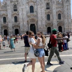 Ciao Italia!