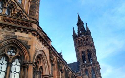 Glasgow Impressions