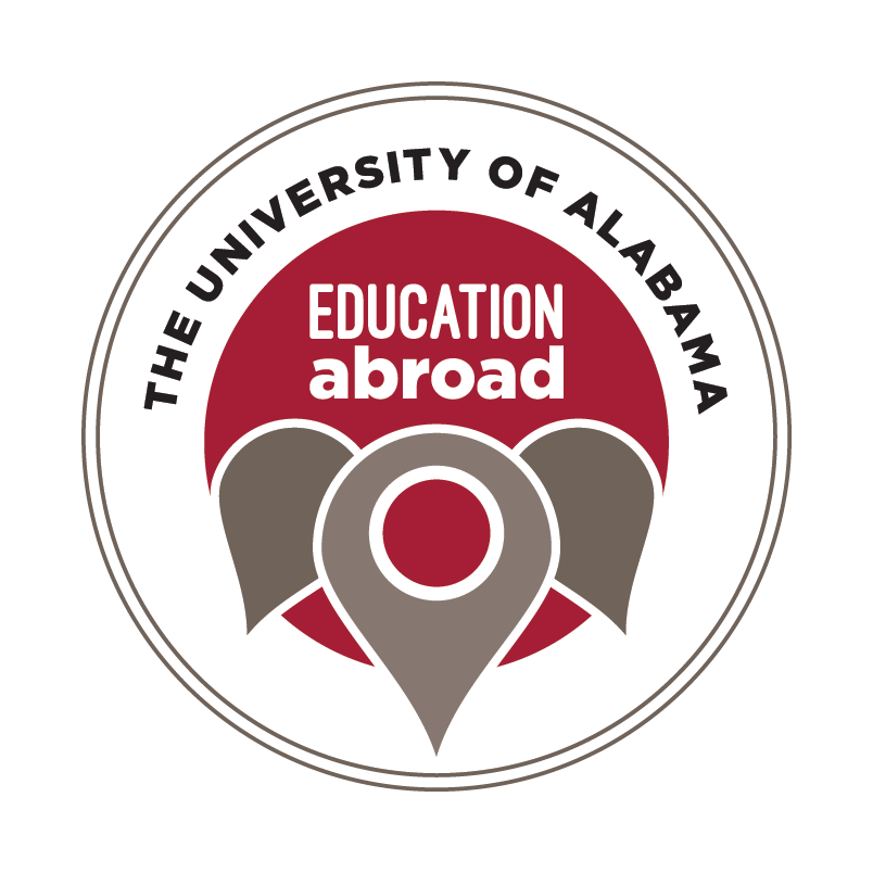 Study Abroad with The University of Alabama