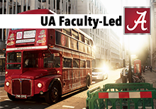 UA in London: Forensic Psychology