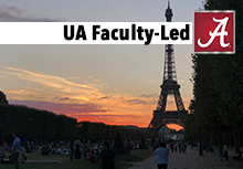 UA in France: Language & Culture