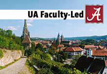 UA in Germany: Language and Culture