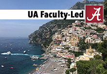 UA in Italy: Language and Culture