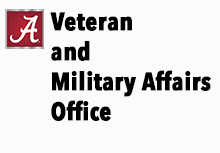 UA Office of Veterans and Military Affairs